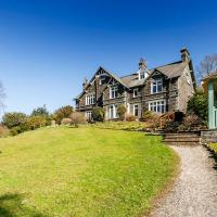 Ambleside Lake House, hotel di Ambleside