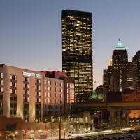 Homewood Suites by Hilton Pittsburgh Downtown, hotel in Downtown Pittsburgh, Pittsburgh
