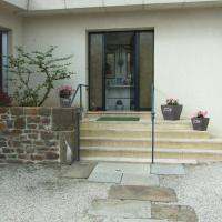 il giardino F Heudier ,E Decourcy ,Tessy sur vire Manche