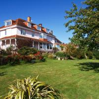 Dunkery Beacon Country House - Adults Only, hotel in Wootton Courtenay