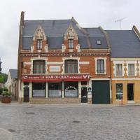 La Tour de Crecy, hotel en Crécy-sur-Serre