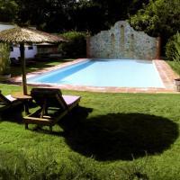 Paraíso del Huéznar, hotel in Cazalla de la Sierra