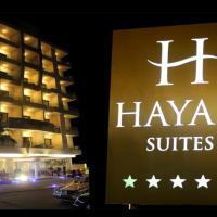 Hayali Suites, hotel in Jounieh
