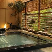 岩惣、宮島のホテル