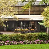 The Rittenhouse Hotel, hotel in Philadelphia