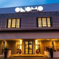 ONOMO Hotel Lomé, hotel in Lomé