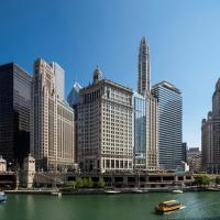 LondonHouse Chicago, Curio Collection by Hilton, hotel in Chicago Loop, Chicago