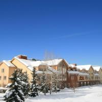 Hampton Inn & Suites Steamboat Springs, hotel in Steamboat Springs