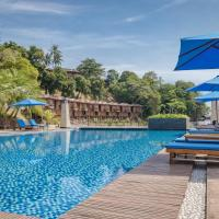KTM Resort Batam, hotel in Sekupang