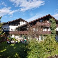 Hotel Bichlerhof, hotel in Mittenwald