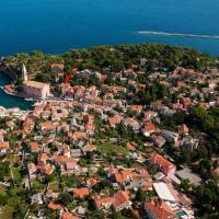 Villa Mozart, hotel in Veli Lošinj