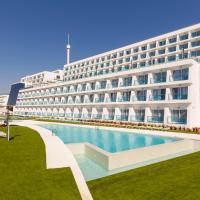 Grand Luxor Hotel - Includes Tickets Terra Mítica® Park, מלון בבנידורם