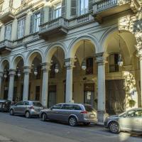 Hotel Torino Porta Susa, hotel in Turin