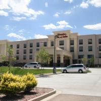 Hampton Inn and Suites Pueblo/North, hotel in Pueblo