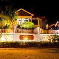 Mahogany Lodge & Annex, hotel in Accra