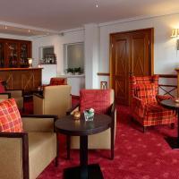 Kurhotel Drei Birken, hotel in Bad Rothenfelde