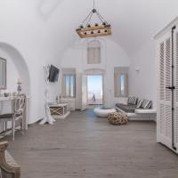 Angel Luxury Suites, hôtel à Fira