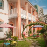 Maison Lovasoa, отель в Антананариву