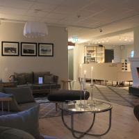 Hotel Akerlund, hotel a Jokkmokk