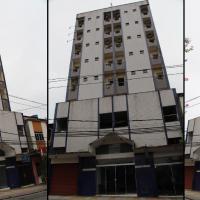Comfoort Hotel, hotel in Volta Redonda