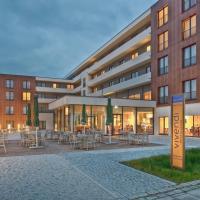 Santé Royale Hotel- & Gesundheitsresort Warmbad Wolkenstein