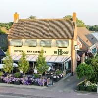 Hotel Restaurant De Hoogt
