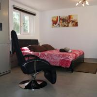 Studio d'hôtes Villa Castelnau, hotel in Castelnau-le-Lez