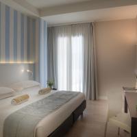Hotel Villa Rosa Riviera, hotel in Rimini