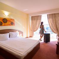 Hotel FAN Sebes, hotel in Sebeş