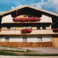 Haus Hotter, hotel in Alpbach