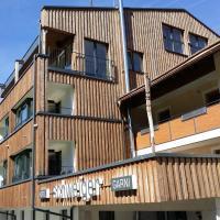 Schweiger, hotel in Sankt Anton am Arlberg