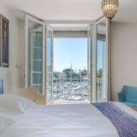 Hotel La Marine, Vieux Port