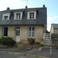"""Gite """"Etape à Coucy"""", hotel in Coucy-le-Château-Auffrique"""