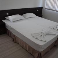 Rooms Lina, отель в городе Кирково