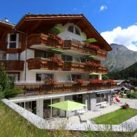 Feehof, hotel in Saas-Fee