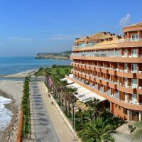 Sunway Playa Golf & Spa Sitges, hotel in Sitges