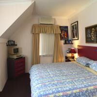 Aarn House B&B Airport Accommodation