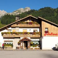Rifugio Palafavera, hotel in Val di Zoldo