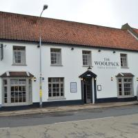 Woolpack Hotel, hotel in Wainfleet All Saints