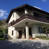 Rooms Antonija, hotel v mestu Ilirska Bistrica