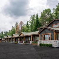 Lake Placid Inn: Residences, hotel in Lake Placid