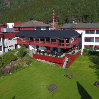 Revsnes Hotel, hotell i Byglandsfjord
