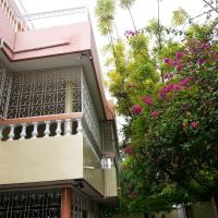 Estinfil Guesthouses, hotel in Port-au-Prince