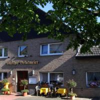 Gasthof Brinkmeier, hotel in Lippstadt