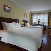 Classic Street Hotel, hotel in Hanoi