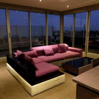 Summer Inn Holiday Apartments, hotel near Essendon Fields Airport - MEB, Melbourne