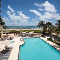 Hilton Singer Island Oceanfront Palm Beaches Resort, hotel in Palm Beach Shores