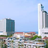Queen 3 Hotel, hotel in Nha Trang