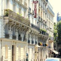 Hôtel du Square d'Anvers
