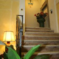 Hotel Posta, hotel in Orvieto